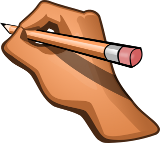 Hand Writing Png PNG images