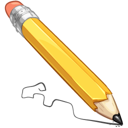 Clipart Writing Free Pictures PNG images