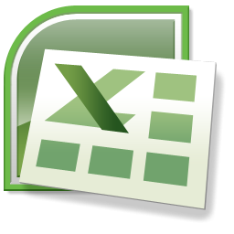 Excel Icon Transparent Excel Png Images Vector Freeiconspng