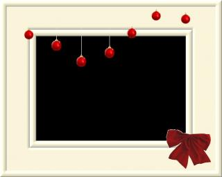 Vector Xmas Frame Download Free Png PNG images