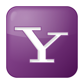 Icon Transparent Yahoo PNG images