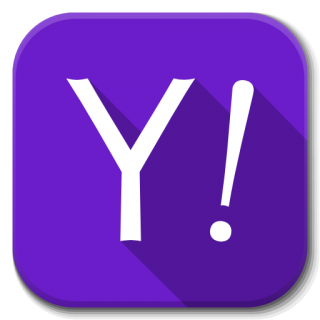 Library Yahoo Icon PNG images