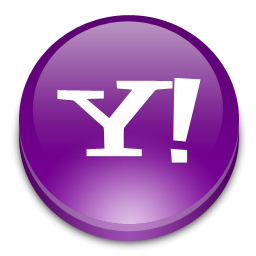 Icon Library Yahoo PNG images