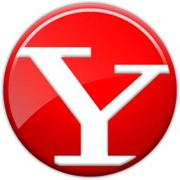 Yahoo Vector Icon PNG images