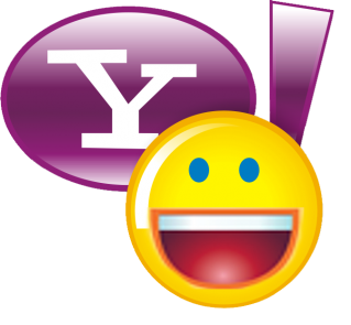 Photos Yahoo Icon PNG images