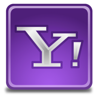 For Icons Yahoo Windows PNG images