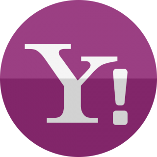 Yahoo Library Icon PNG images