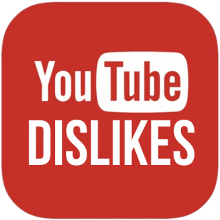 Youtube Dislike Button Download Icon PNG images