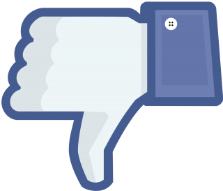 Youtube Dislike, Facebook, Thumbs Down, Not Like Png PNG images