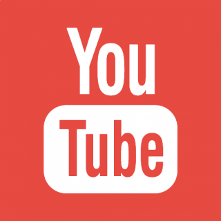 Simple Youtube Icon PNG images