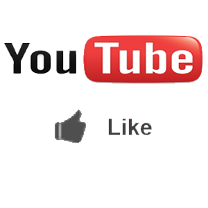 High-quality Youtube Like Cliparts For Free! PNG images