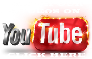 YouTube Fire Logo Png PNG images
