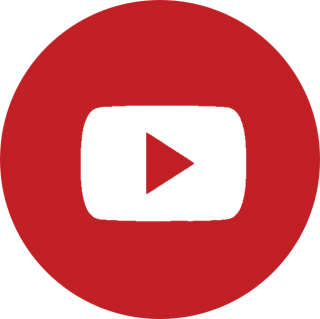 Youtube Play Button Logo Icon PNG images