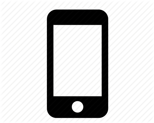 mobile svg icon  2379