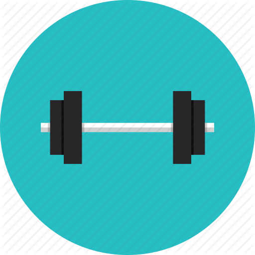 , equipment, sport, tool, weightlifting icon
