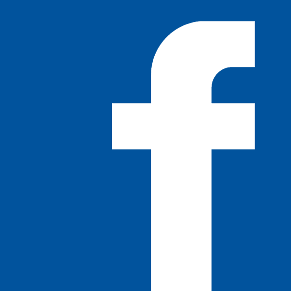 Simple Facebook Logo Photo