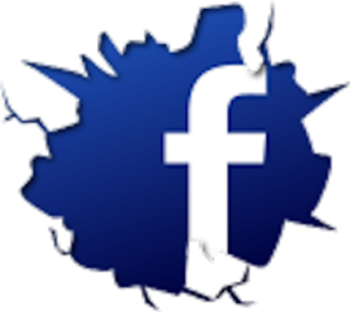 & Photoshop Effects and Tutorials: Facebook PNG Logos, Icons