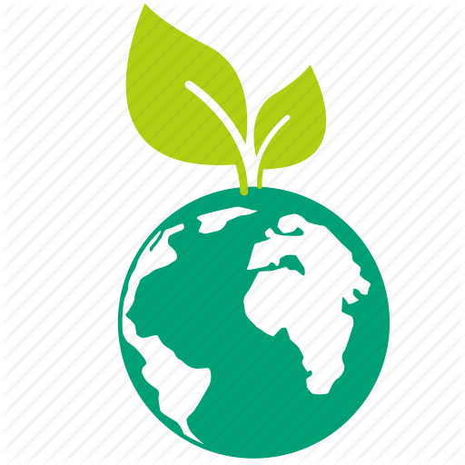 ecology, environment, green, nature, world icon