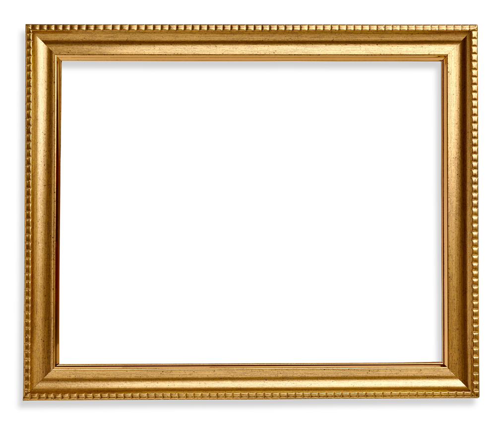 Edge With Serrated Video Frame Transparent Background image #47674