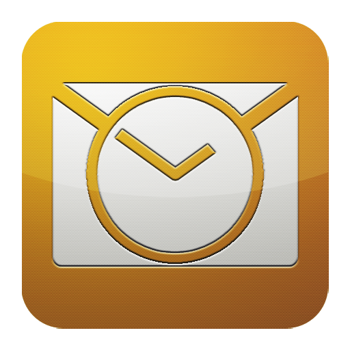 Icon Http://www.iconfinderm/icondetails/99619/128/ms Outlook Icon image #2170