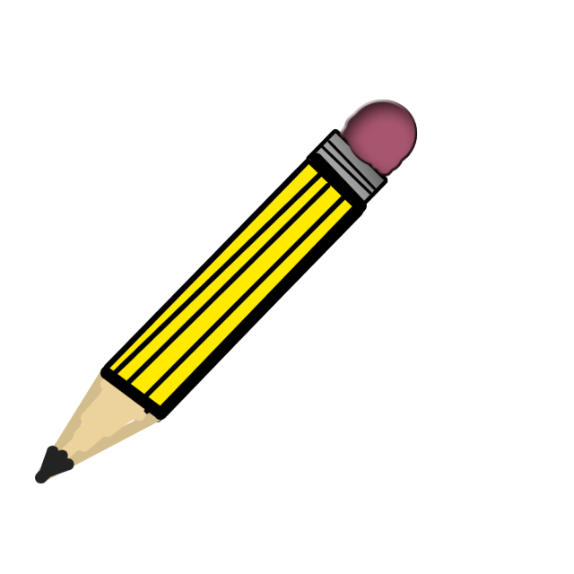 Download Free High-quality Pencil Png Transparent Images image #669