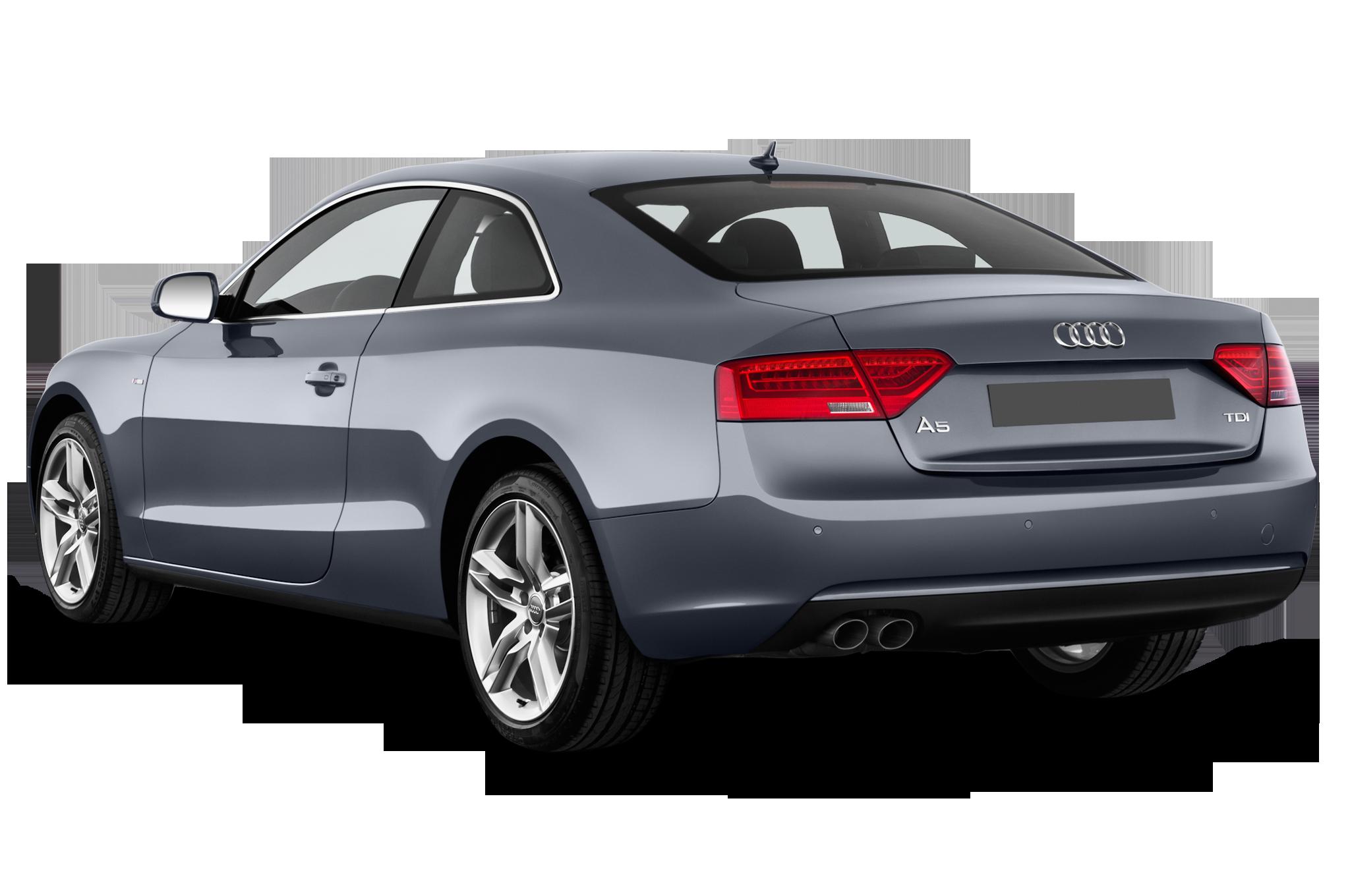 2016 Audi A5 Png