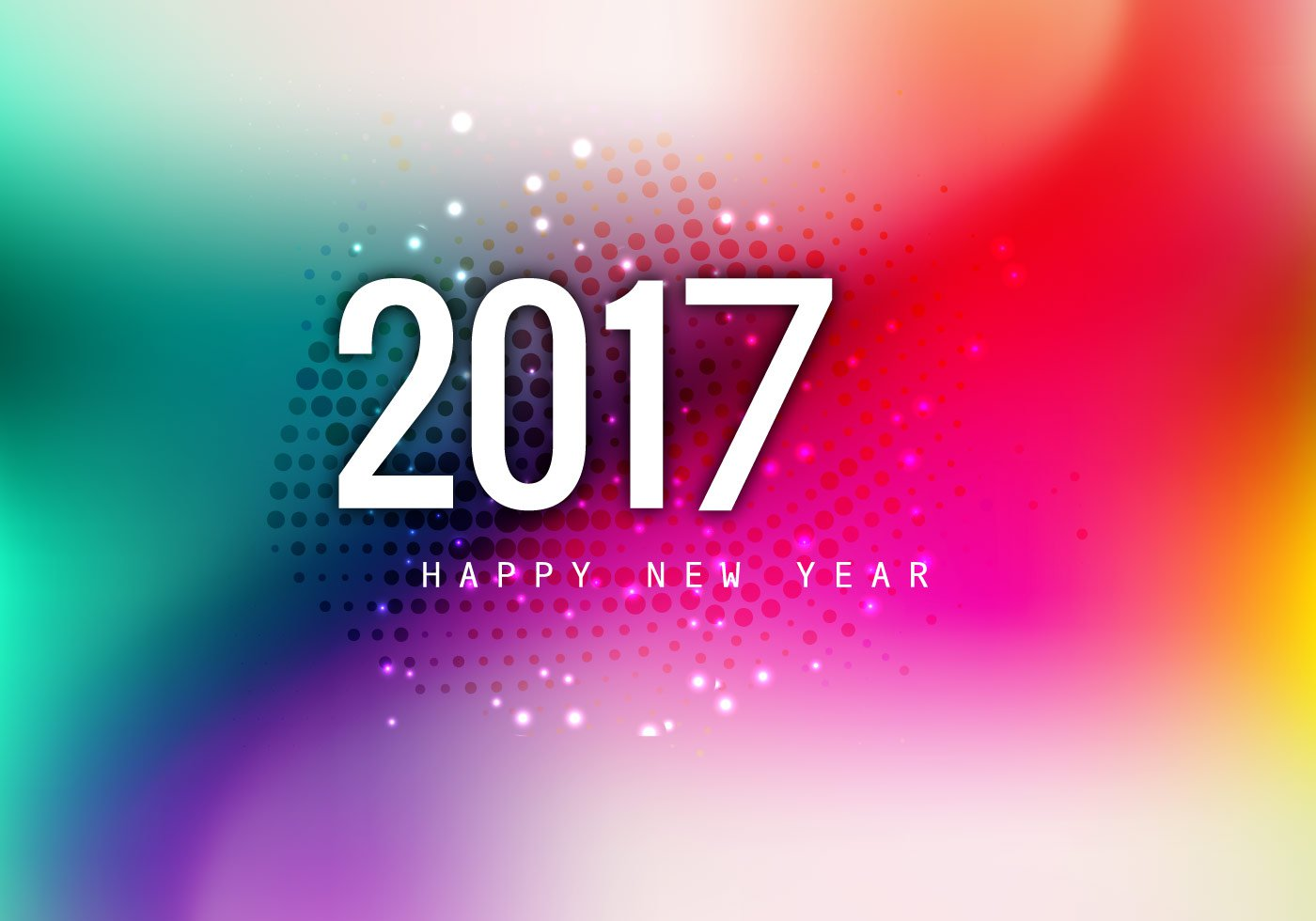 Png High quality 2017 Happy New Year Download