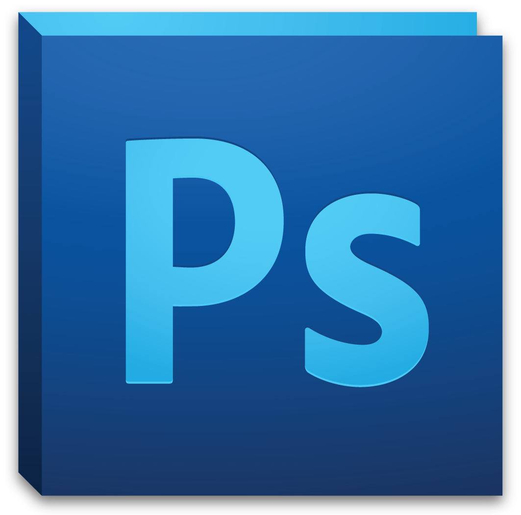 3d Adobe Photoshop Icon image #5510