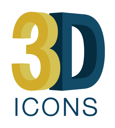 For 3d Icons Windows image #9785