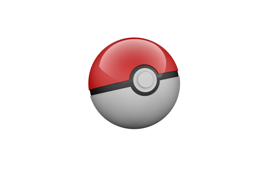 3d pokeball transparent 45342 free icons and png backgrounds