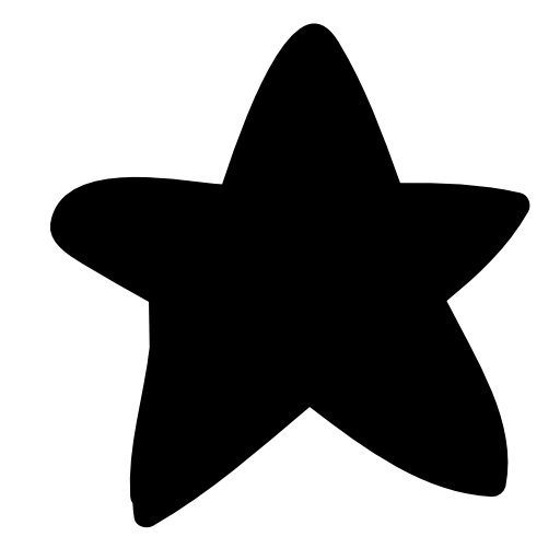 Five Star Icon Free image #39811