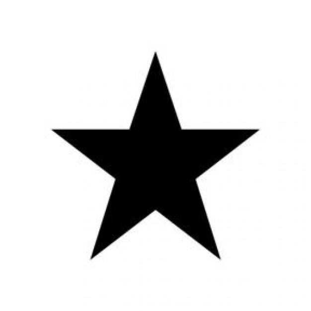 Five Star Photos Icon