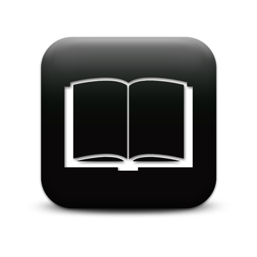 82015664 72694160c4 b book icon by lordwebster bookmark the permalink