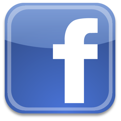 Glossy Facebook Brands Logo. Image from freeiconspng.com