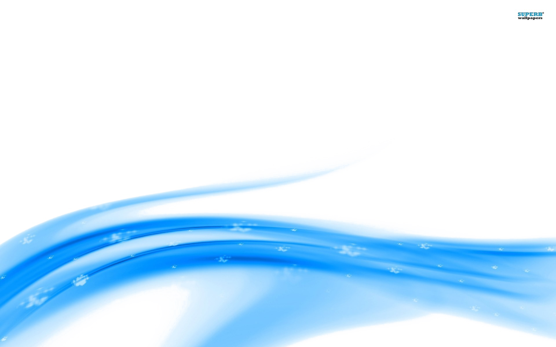 Abstract Wave Light PNG Transparent Image