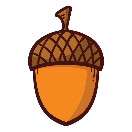 Acorn clipart #37334 - Free Icons and PNG Backgrounds