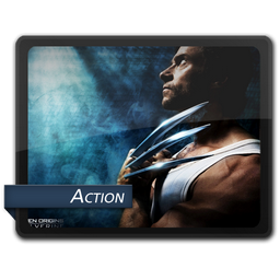 Action .ico image #20428
