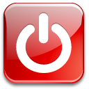 Actions Application Exit Icon image #4611