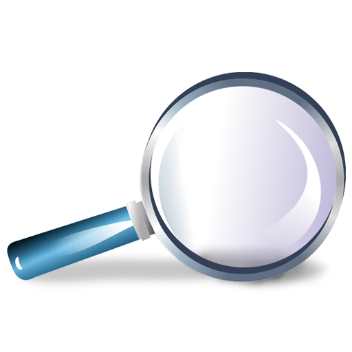 Actions Zoom Icon Png image #16554