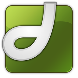 Icon Download Free Dreamweaver Vectors image #29741