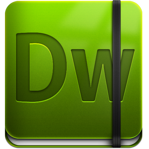 dreamweaver app templates - png dreamweaver icon 29735 free icons and png backgrounds