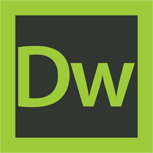 Download Dreamweaver Icon