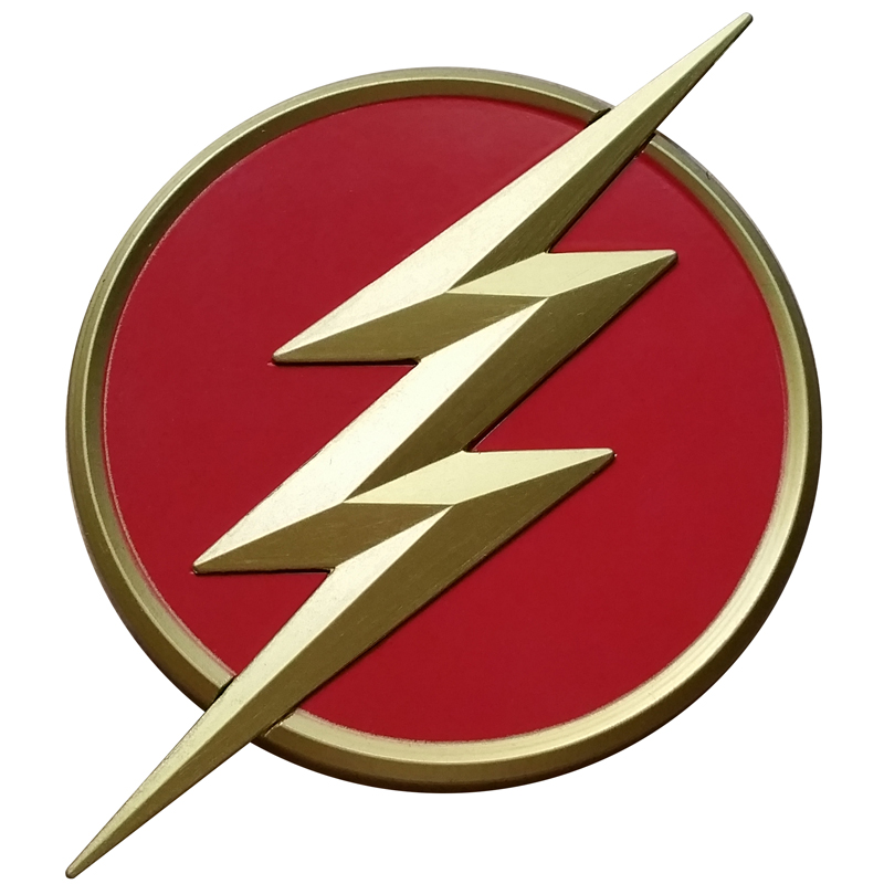 Flash Symbol Icon image #29687