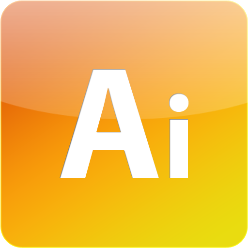 Adobe Illustrator Icon Png image #12093