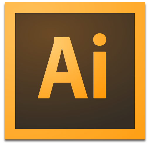 Adobe Illustrator Icon Png image #12094
