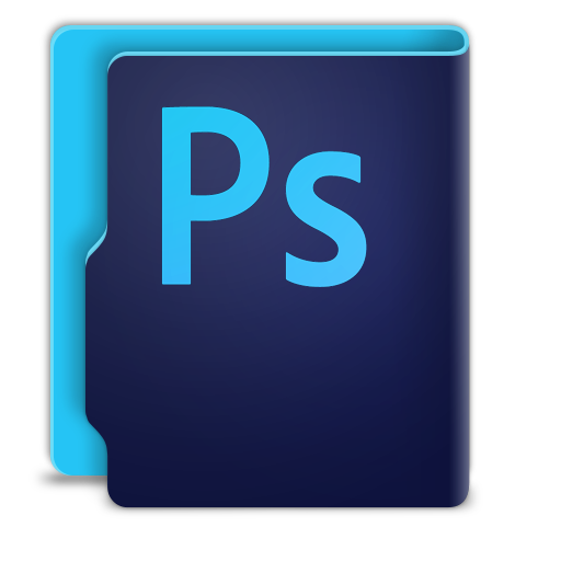 Adobe Photoshop Cc Icon image #5523