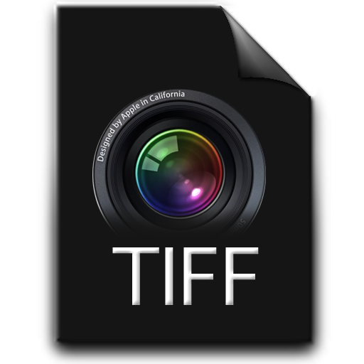 Adobe Photoshop Elements TIFF Icon image #40492