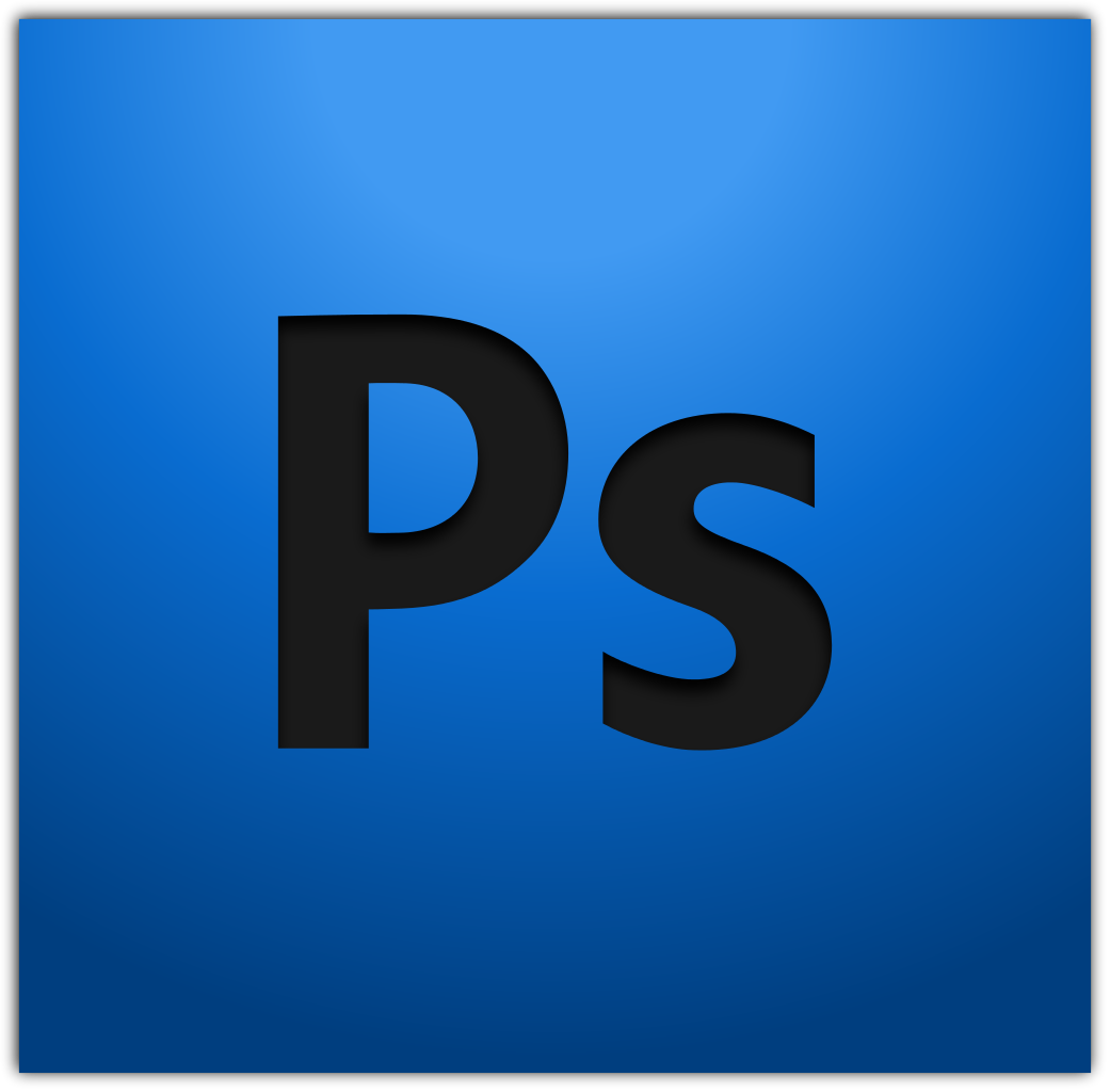 Adobe Photoshop Transparent Icon image #5520