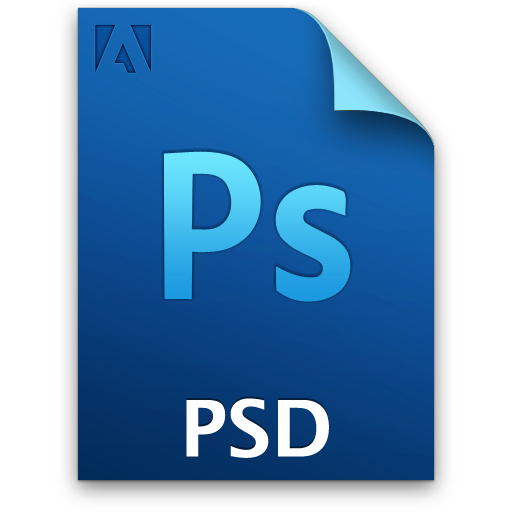 Adobe Photoshop Free Icon image #5526