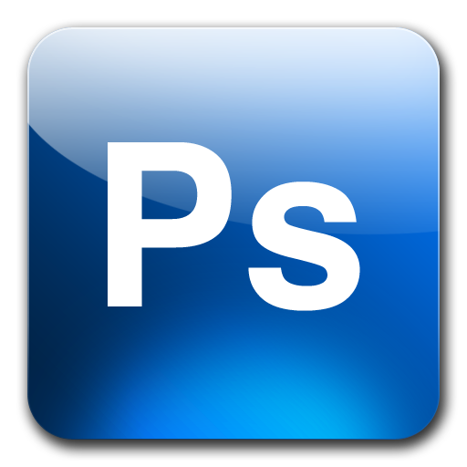 Adobe Photoshop Icon Png image #5517